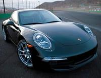 Mega Factories : Porsche 911