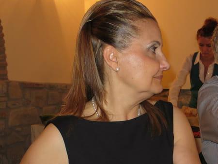 Ghislaine Chelli