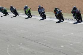 24h du Mans moto: le classement et résumé, les résultats