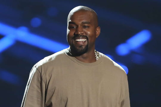 Kanye West : just one with Travis Scott, when is your new album ?