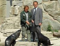 Un cas pour deux : Meurtres au zoo