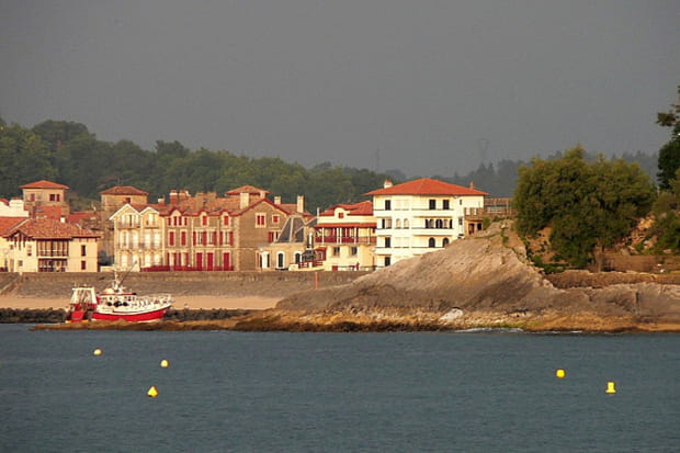 Saint-Jean-de-Luz,  Pyrénées-Atlantiques