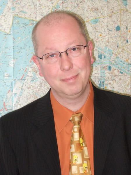 François Martel