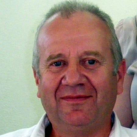 Daniel Daviot