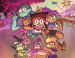 OK K.O.! Let's Be Heroes