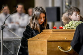 Les obsèques de Paul Bocuse en images