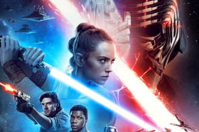 Star Wars 9 : bande-annonce, affiche, séances... Tout sur l'Ascension de Skywalker