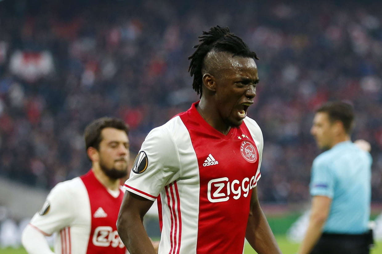 Ajax Manchester Tv