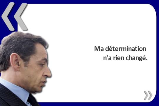 Les plus belles perles de Nicolas Sarkozy