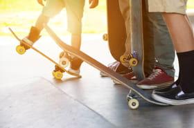 Skateboard: comment bien choisir, notre sélection de skates