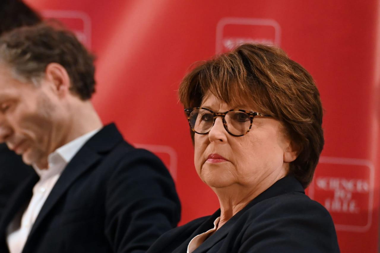 Résultat de Martine Aubry aux municipales de Lille: faibles écarts et suspense! Les dernières infos