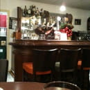 Restaurant : Le Kerann  - Le bar -