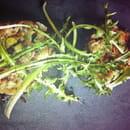 Plat : Le Bokal  - Salade pied de cochon et pissenlit -
