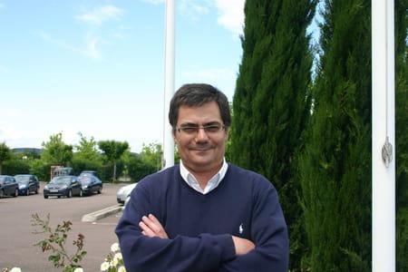 Jean-Pierre Rebourseau