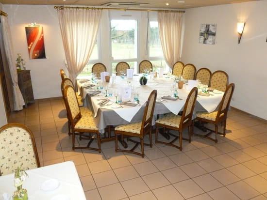 Restaurant Ritter'Hoft  - Fête de famille -   © Ritter'Hoft