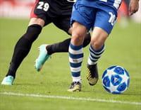Football - Club Bruges (Bel) / Borussia Dortmund (Deu)