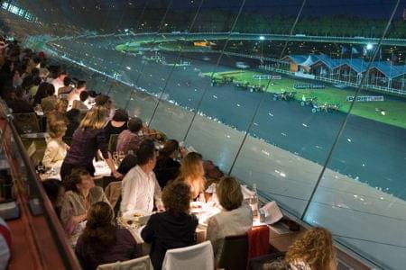 Le Prestige  - Hippodrome de Paris Vincennes -   © Hippodrome de Paris Vincennes