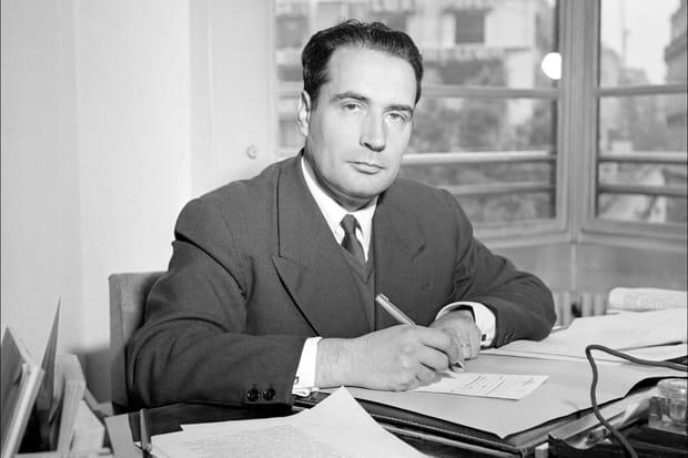 François Mitterrand avant 1981