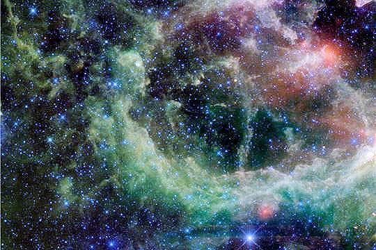 Constellation Cassiopée