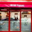 Restaurant : Bistro Poulbot