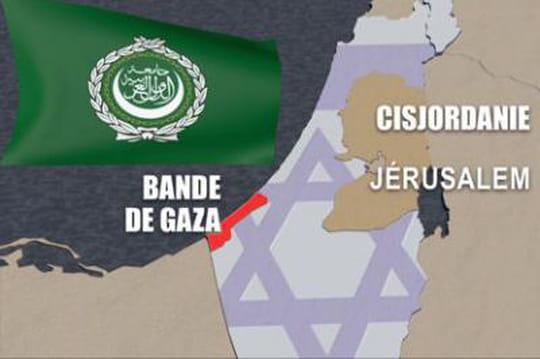 Hamas: labande deGaza, le Fatah... 3clés pour comprendre