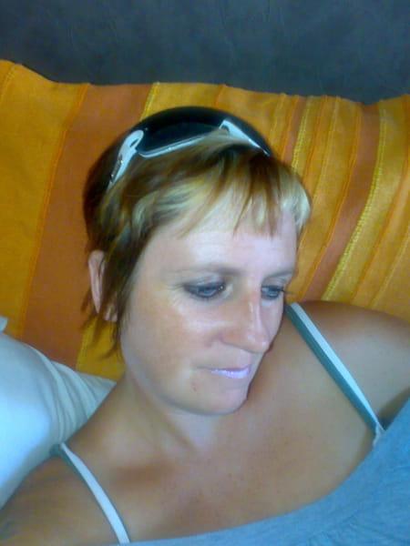 Stephanie Delacre