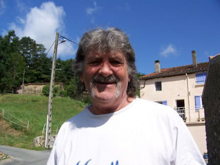 Gerard Giovannetti