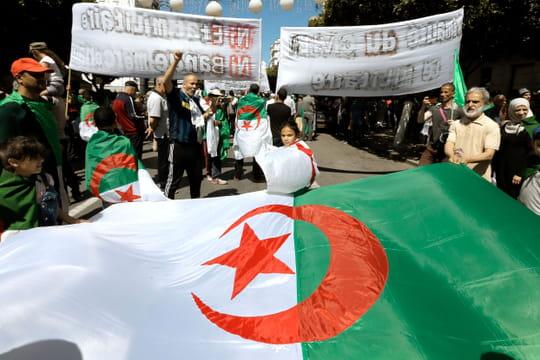 Algérie: la présidentielle à nouveau annulée, une impasse constitutionnelle