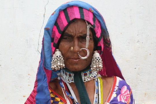 Les habits traditionnels