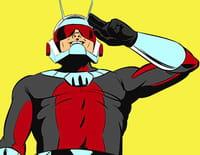 Marvel Ant-Man et la guêpe : Tests et expériences