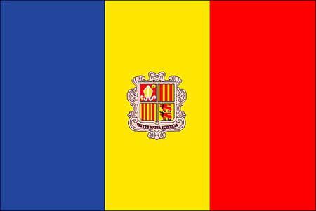 Score Andorre