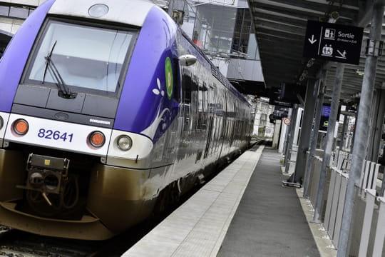 Grève SNCF et RATP: des lignes de RER, TER et Transilien perturbées ce jeudi