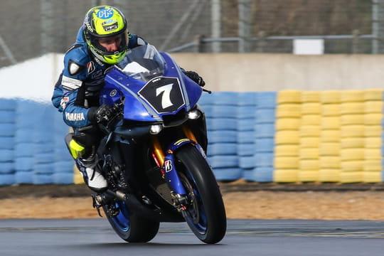 24h du Mans moto: Yamaha en tête, la course en direct [classement, TV]