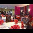Restaurant : 04 76 30 96 10  - Le Renouveau -