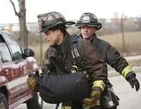 Chicago Fire : Promotions