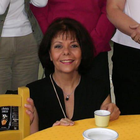 Solange Duclos