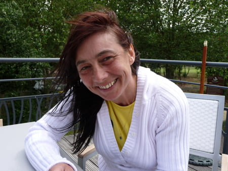 Nathalie Poiret