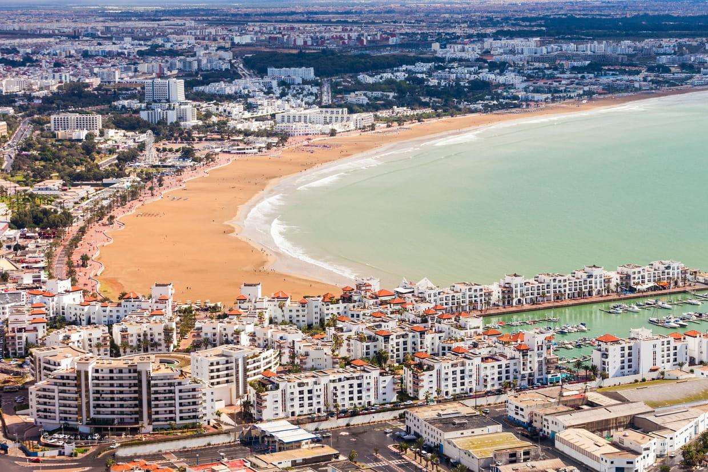 Passer Sa Retraite Au Maroc Demarches Impots Et Avantages