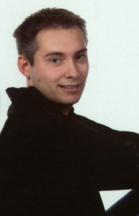 Olivier Dagouret