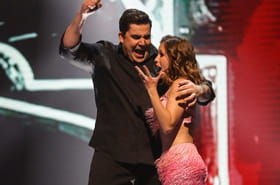 Artus: le candidat de Danse avec les stars est prêt pour la finale, bientôt gagnant?