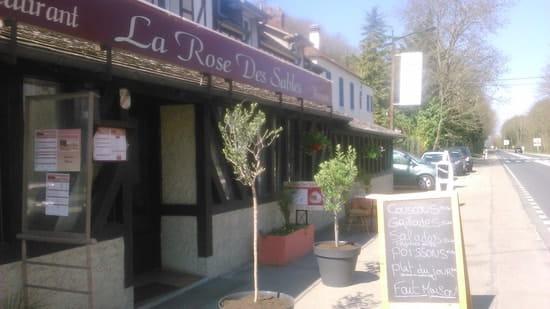 La Rose des Sables Couscous