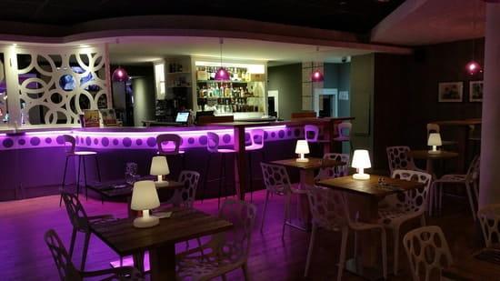 Le restaurant du Casino  - Rest'O 3 -   © laurent.bourgoin@groupecogit.com