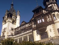 Palais du monde : Le château de Peles