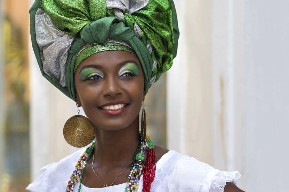 Brésil: l'importance des couleurs