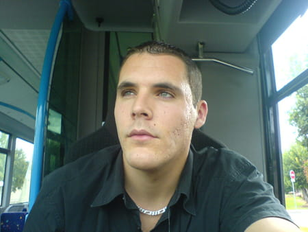 Cedric Zimmermann