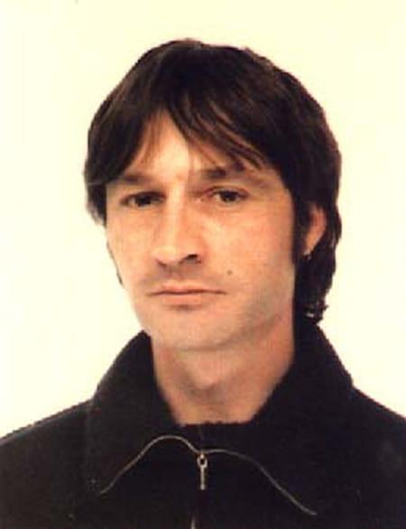 Eric Cabaret