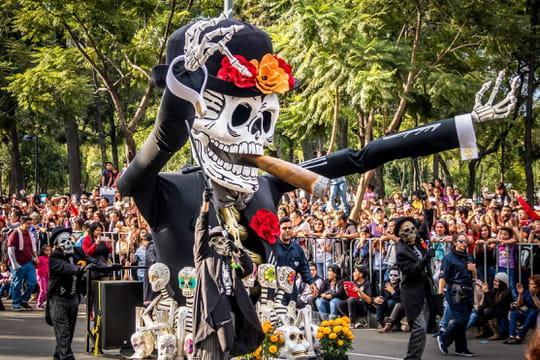 Jour des morts: quels sont les rituels et célébrations prévus au Mexique?
