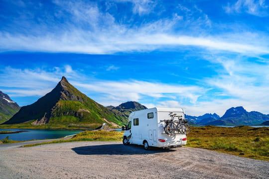 Voyage en camping-car: conseils, meilleures destinations... Les infos