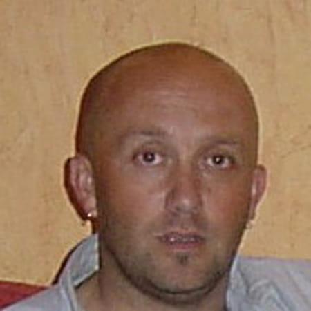 Stéphane Le  Garrec