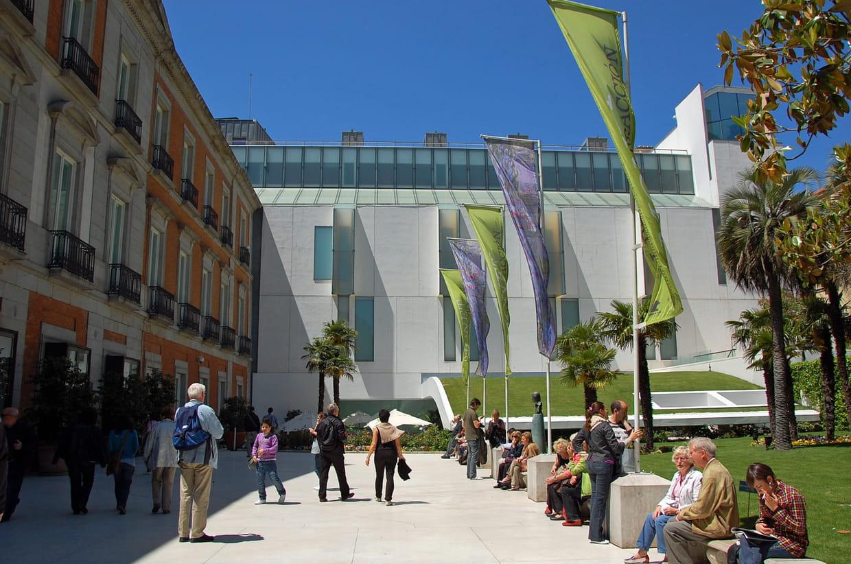 Entradas Museos Madrid | Compra entradas Museo Thyssen
